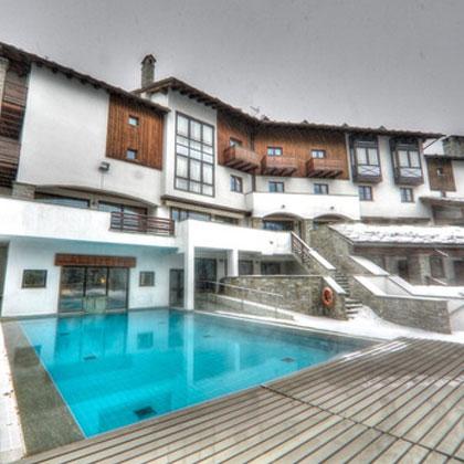 Hotel Grand Baita