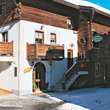 Hotel Garni Francescato