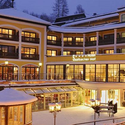 Hotel Saalbacherhof