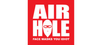 airhole logo