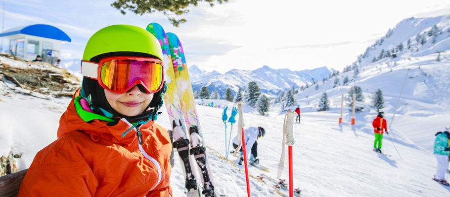 Beginner Ski & Snowboard Resorts