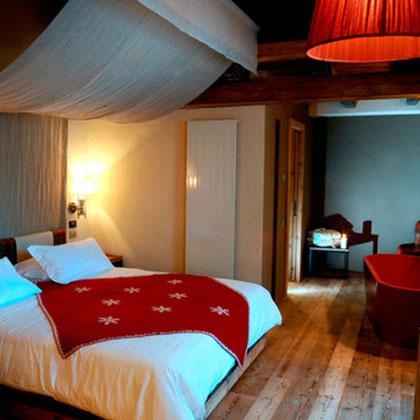 Hotel Chalet Eden