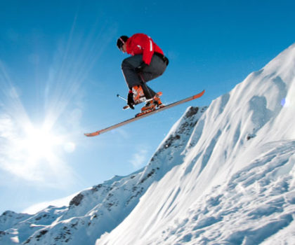 Advanced Ski & Snowboard Resorts