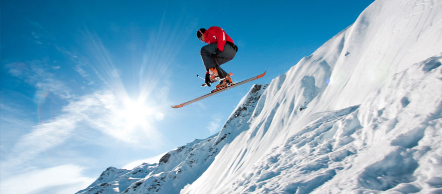 Advanced Ski & Snowboard Resorts