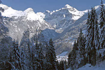 Flaine ski resort, France - your impartial ski resort guide