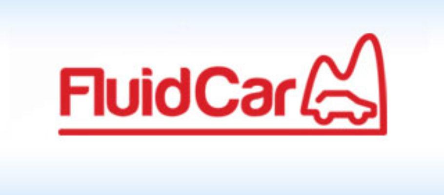 Fluid Car logo