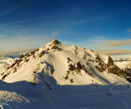France Ski & Snowboard Resorts