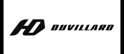 henri duvillard logo