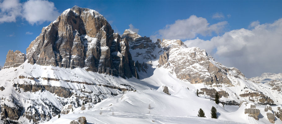 Italy Ski & Snowboard Resorts