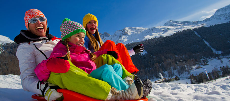 Ski and Snowboard Clothing Ski & Snowboard Resorts
