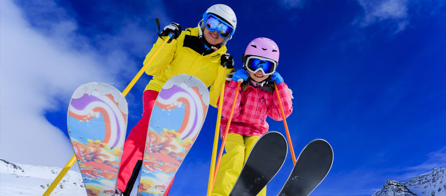 Ski and Snowboard Equipment Ski & Snowboard Resorts