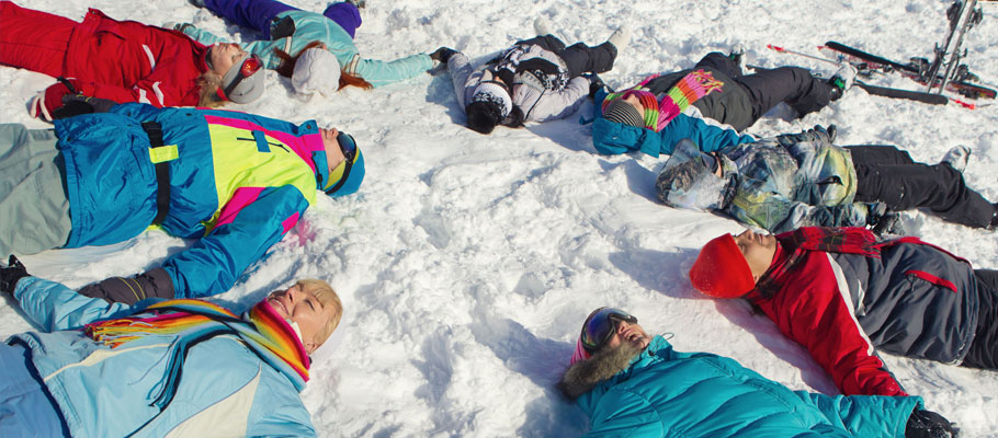 Other Clothing Ski & Snowboard Resorts