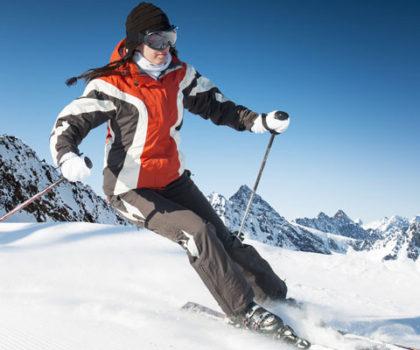 Ski Boots Ski & Snowboard Resorts