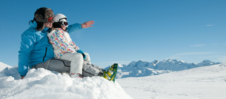 Trousers and Ski Pants Ski & Snowboard Resorts
