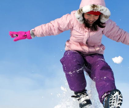 Winter Boots Ski & Snowboard Resorts