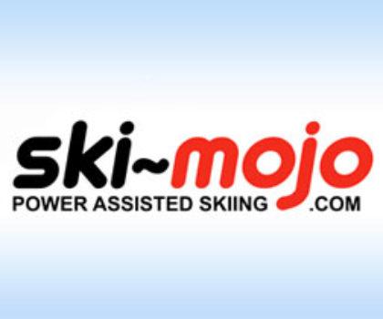Ski Mojo logo