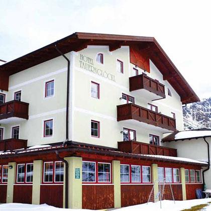 Hotel Tauernglockl